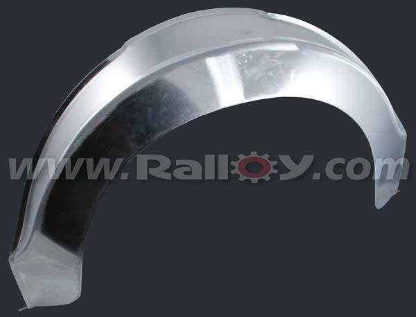 RAL010 - Right Hand Rear Tarmac Wheel Arch