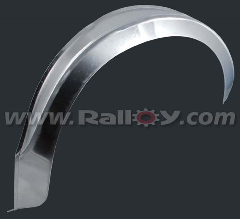 RAL016 - Right Hand Front Coiln Mcrae Alloy Wheel Arch