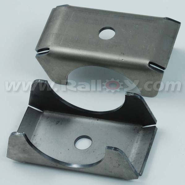 RAL223A - Spring Saddles 60mm Wide - MKII