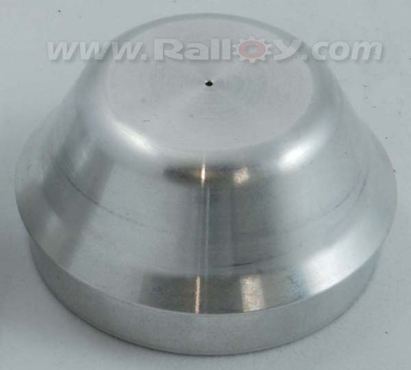 RAL236 - Alloy Grease Cap - Large Outer Bearing